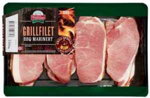 Prøv også Finsbråten BBQ marinert grillfilet.