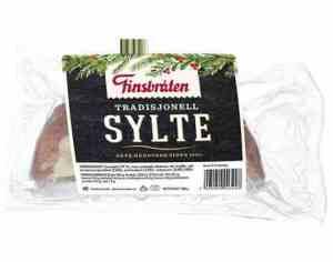Prøv også Finsbråten tradisjonell sylte.