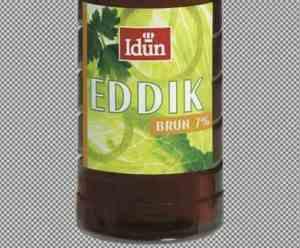 Prøv også Idun eddik brun 7 prosent.