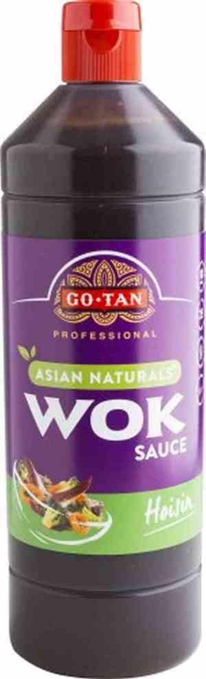 Prøv også Go-Tan Woksaus Chicken Hoi Sin.