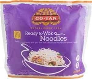Prøv også Go-Tan Rett-i-woken-nudler.