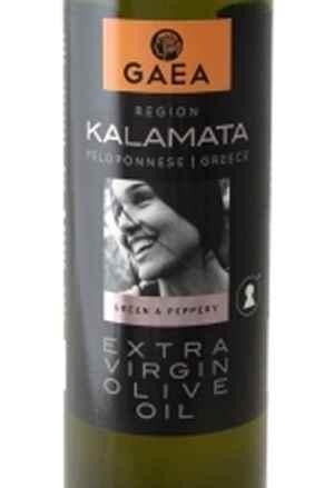 Prøv også Gaea Olivenolje Extra Virgin Kalamata DOP.