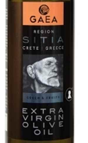 Prøv også Gaea Olivenolje Extra Virgin Kreta DOP.