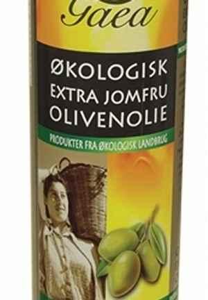 Bilde av Gaea Økologisk Olivenolje Extra Virgin 1,5 liter.