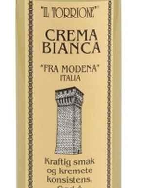 Prøv også Il Torrione Hvit Crema Condiment.