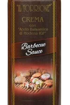 Bilde av Il Torrione Crema di Balsamico BBQ.