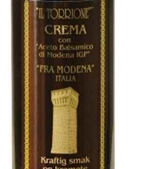 Bilde av Il Torrione Crema di Balsamico 250ml.