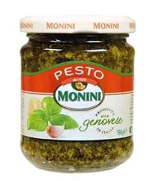 Prøv også Monini Pesto Genovese.