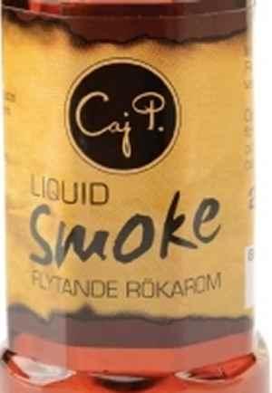 Bilde av Caj P. Liquid Smoke.