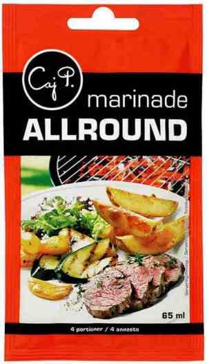 Prøv også Caj P. Marinade Allround.
