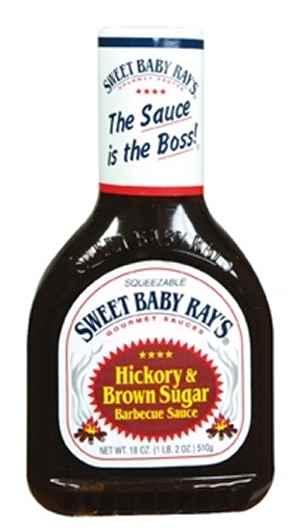 Prøv også Sweet Baby Ray
