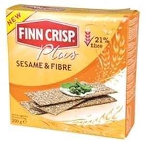 Prøv også Finn Crisp Pluss Sesam & Fiber.