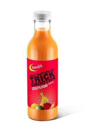 Prøv også Bendit Trick smoothie.