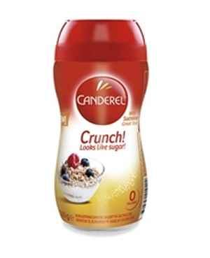 Prøv også Canderel Sukralose.
