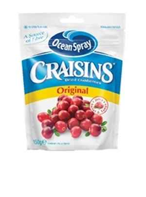 Bilde av Ocean Spray Craisins Orginal.