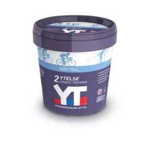 Prøv også Tine YT Sportsdrikkpulver Nøytral.