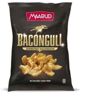 Prøv også Maarud Bacongull.