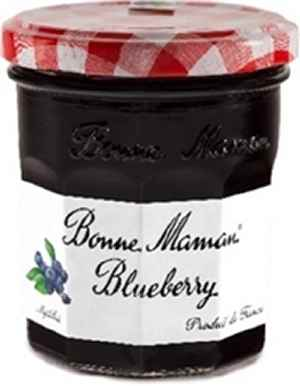 Prøv også Bonne Maman Villblåbærsyltetøy.