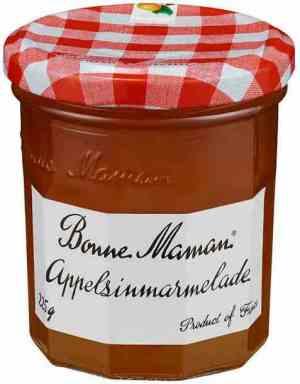 Prøv også Bonne Maman Appelsinmarmelade.