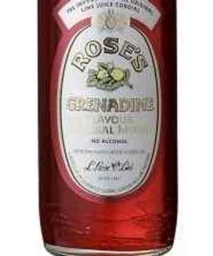 Bilde av Roses Grenadine.