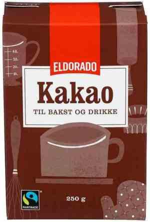 Bilde av Eldorado kakao.