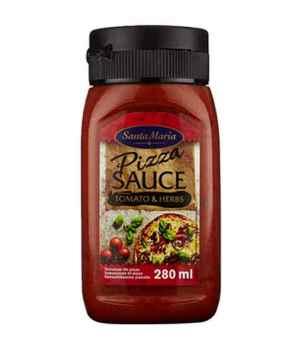 Prøv også Santa maria Pizza Sauce.
