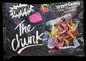 Prøv også Oumph The Chunk.