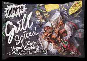 Prøv også Oumph Grill.