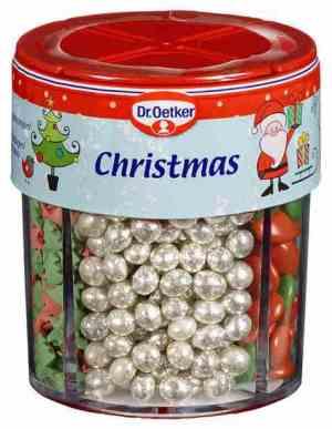 Prøv også DrOetker Christmas Strøssel.