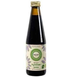 Prøv også Helios hyllebærjuice.