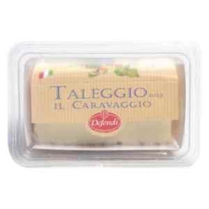 Prøv også Taleggio DOP.