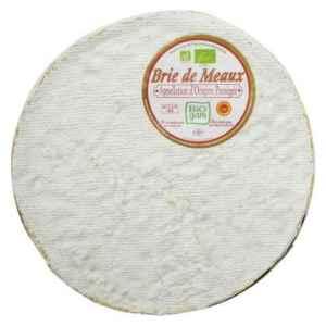 Prøv også Brie de Meaux AOP ØKO.