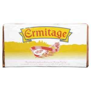 Prøv også Brie Ermitage blokk.