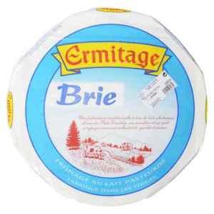 Prøv også Brie Ermitage.