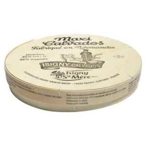 Prøv også Camembert Isigny du Calvados.