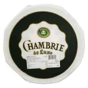 Prøv også Chambrie.