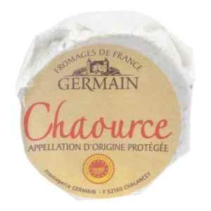 Prøv også Chaource AOP.
