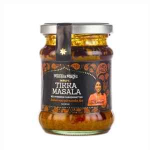 Prøv også Masalamagic Nirus Tikka masala.