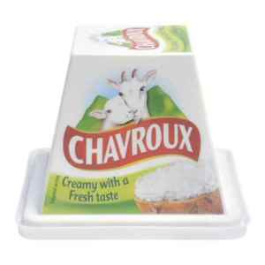 Prøv også Chavroux chèvre pyramide.