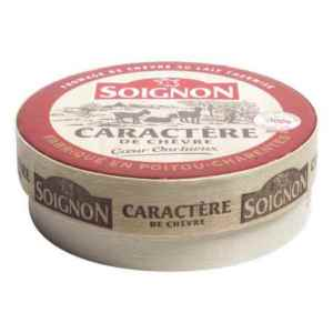 Prøv også Chèvre camembert.