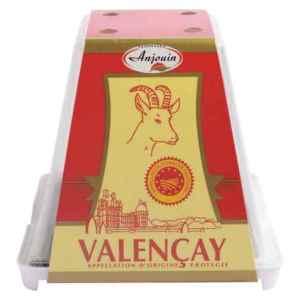 Prøv også Chèvre Valencay AOP.