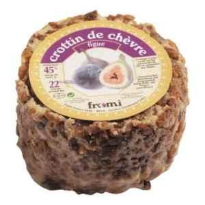 Prøv også Crottin enrobés sucrés fig.
