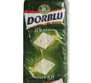 Prøv også Dorblu classic.