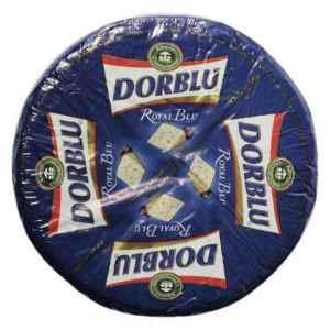 Prøv også Dorblu royal blu.