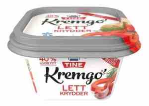 Prøv også TINE Kremgo Lett Krydder.