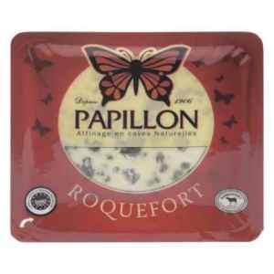 Prøv også Roquefort Papillon red label AOP.