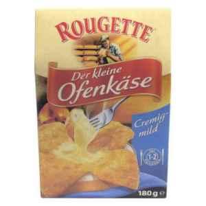Prøv også Rougette camembert ofenkäse.