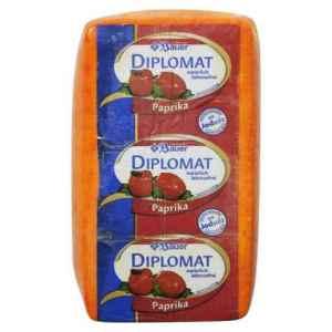 Prøv også Diplomat paprika.
