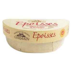 Prøv også Epoisses de Bourgogne AOP.