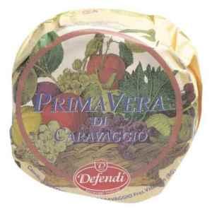 Prøv også Primavera di Caravaggio.